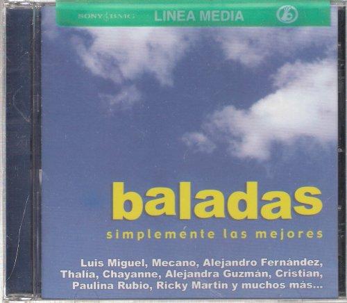 Franco De Vita - Baladas Simplemente Las Mejores