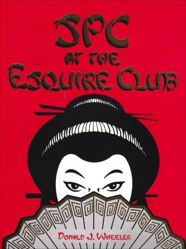 Spc at the Esquire Club