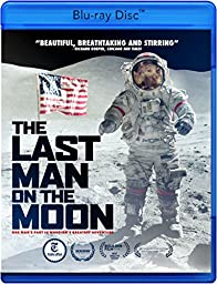 The Last Man on the Moon [Blu-ray]