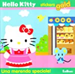 Una merenda speciale! Hello Kitty. Co...