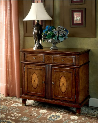 Cheap Glen Eagle Accent Cabinet by Ashely Furniture