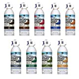 Simply Spray Waterproof Outdoor Fabric Spray Paint - OLIVE
