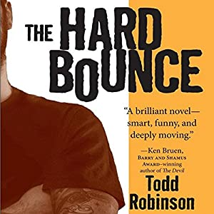 The Hard Bounce Audiobook