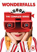 Wonderfalls - The Complete Series