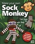 Myo Sock Monkey