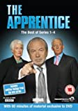 The Apprentice - The Best Of Series 1 to 4 [DVD]