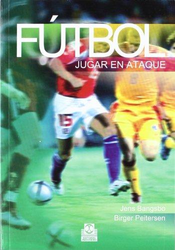 Fútbol. Jugar En Ataque (Deportes)