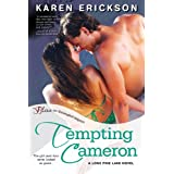 Tempting Cameron: A Lone Pine Lake Novel (Entangled Bliss)