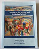 img - for Teaching in the Middle and Secondary Schools (7th Edition) book / textbook / text book