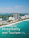 img - for Marketing for Hospitality and Tourism (6th Edition) book / textbook / text book