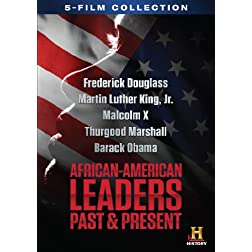 African-American Leaders-Past & Present