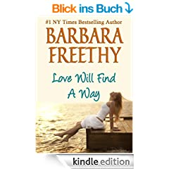 Love Will Find A Way (English Edition)