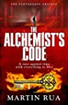 The Alchemist's Code: A gripping cons...