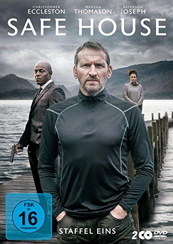 Safe House - Staffel 1 [2 DVDs]