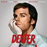 Image of Dexter: Music From the Television Series