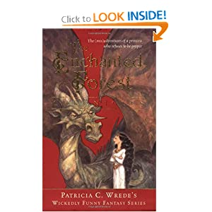 The Enchanted Forest Chronicles: Dealing with Dragons Searching for Dragons Calling on Dragons Talking to... by