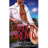 Darn Good Cowboy Christmas (Spikes & Spurs) ~ Carolyn Brown
