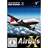 "Flight Simulator X - Airbus X  (Add-On)von ""NBG EDV Handels &..."""