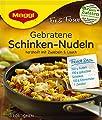 Maggi Fix und frisch für Gebratene Schinken-Nudeln, 14er Pack (14 x 26 g) von Maggi bei Gewürze Shop