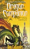 Dragon Companion (0441001157) by Don Callander