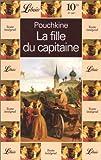 echange, troc Alexandre Pouchkine - La fille du capitaine