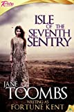img - for Isle of the Seventh Sentry book / textbook / text book