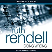 Going Wrong | [Ruth Rendell]