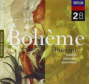 Puccini : La Bohème