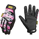 Mechanix Wear Women's Original Pink Camo