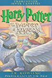 Harry Potter and the Prisoner of Azkaban (Audio Cassettes x 7) Unabridged