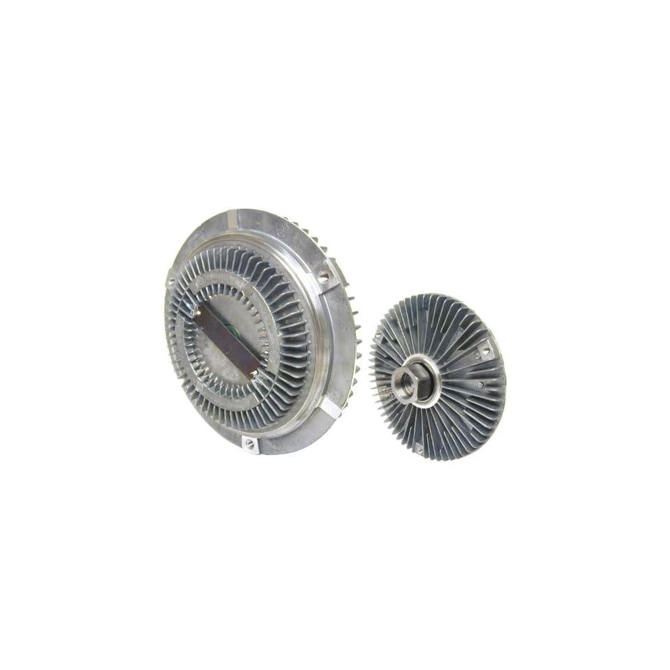 URO Parts 11 52 7 831 619 Fan Clutch