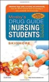 img - for Mosby's Drug Guide for Nursing Students, with 2016 Update, 11e by Linda Skidmore-Roth RN MSN NP (2015-07-30) book / textbook / text book