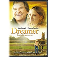 Dreamer - Inspired By a True Story ...