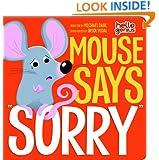 "Mouse Says ""Sorry"" (Hello Genius)"