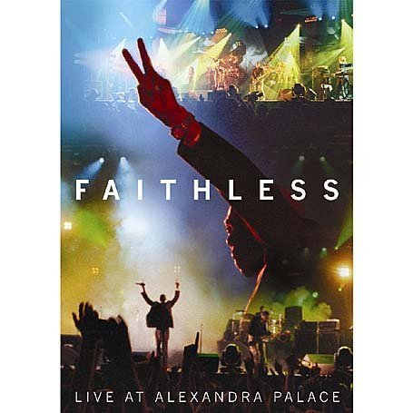 Faithless - Faithless - Live At Alexandra Palace - Zortam Music