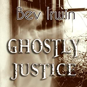 Ghostly Justice Audiobook