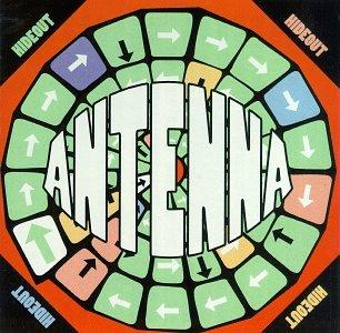 Antenna – Hideout (1993) [FLAC]