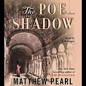 The Poe Shadow Audiobook