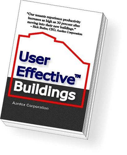User Effective Buildings, Aardex Corporation