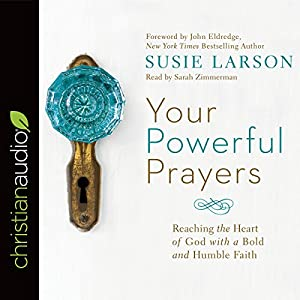 Your Powerful Prayers Audiobook