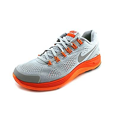 Nike Lunarglide+ 4 Mens Style:524977-009 Size: 7.5 M US