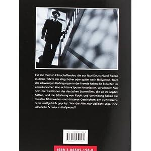 Die lange Nacht der Schatten. Film noir und Filmexil