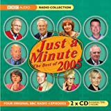 """Just A Minute"", the Best of 2005 (BBC Audio)"