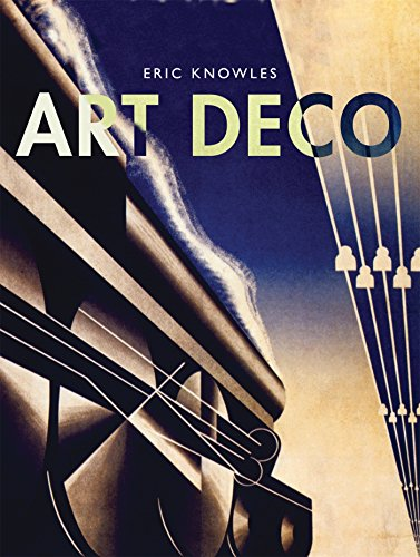 Art Deco (Shire Collections)