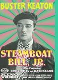 echange, troc Steamboat Bill, Jr. [Import USA Zone 1]