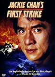 Image de Jackie Chan - First Strike [Import allemand]