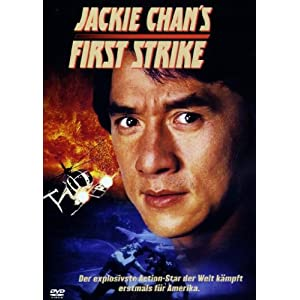 Jackie Chan - First Strike [Import allemand]