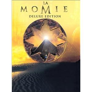 La Momie / Le Retour de la Momie - Édition Deluxe 4 DVD