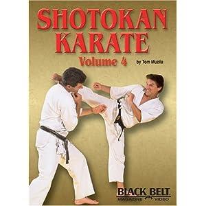 Shotokan Karate, Vol. 4 movie