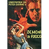 Night Of The Big Heat (1967)  ( Island of the Burning Damned )by Christopher Lee